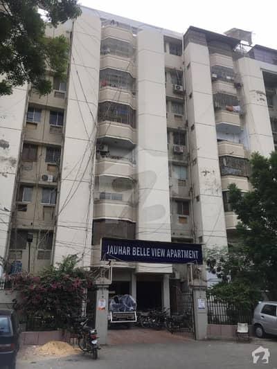Johar Boulevard PentHouse For Sale
