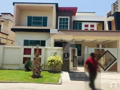 1 Kanal Beautiful House With Basement