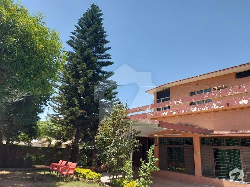 32 Marla House For Sale In New Lalazar