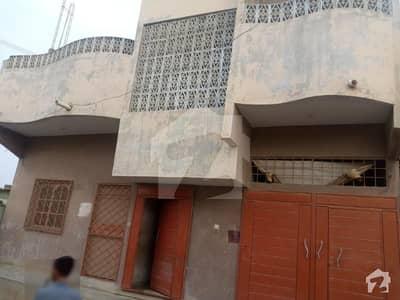اتحاد ٹاؤن بلدیہ ٹاؤن کراچی میں 6 کمروں کا 10 مرلہ مکان 80 لاکھ میں برائے فروخت۔