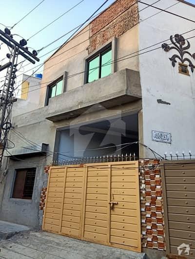 گلشن کالونی گجرات میں 3 کمروں کا 3 مرلہ مکان 40 لاکھ میں برائے فروخت۔