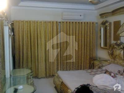 Sharfabad Bahadurabad Main  Flat For Sale