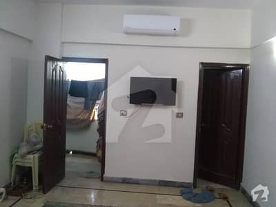 4 Rooms Flat For Sale In Rajpoot Arcade