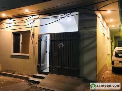 Alharam Estate Builders Offer 3 Marla Brand New Double Storey House For Sale