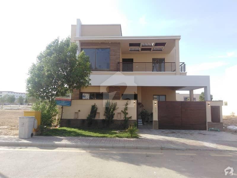 Brand Ne 272 Sq Yard 2 Unit Villa Is Available For Sale In Precinct 1