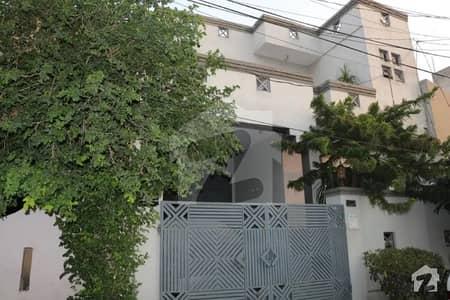 House For Sale In Janjua Town Rawalpindi