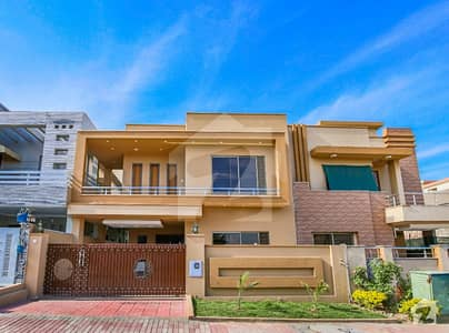 10 Marla Double Unit For Rent In Bahria Town Rawalpindi Islamabad