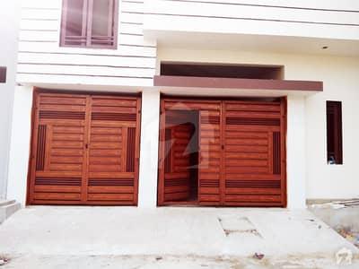 ودھو واہ روڈ قاسم آباد حیدر آباد میں 4 کمروں کا 8 مرلہ مکان 2.5 کروڑ میں برائے فروخت۔