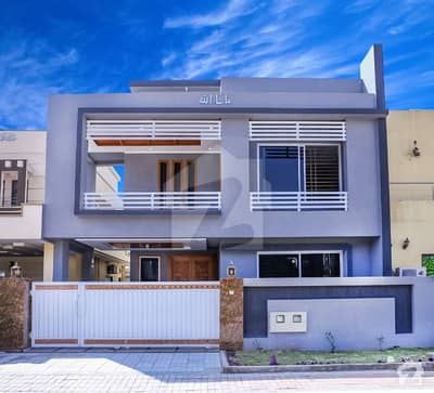 10 Marla Ground Portion Is Available For Rent In Bahria Town Rawalpindi