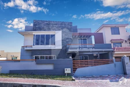 1 Kanal House is Available for Rent in Bahria Town Rawalpindi