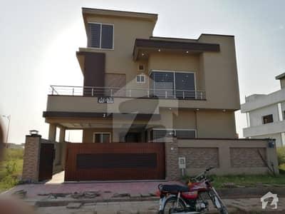 House For Sale 12 Marla Bahria Town Rawalpindi