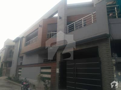 Green Avenue Airport Road 6 Marla Double Until House For Sale