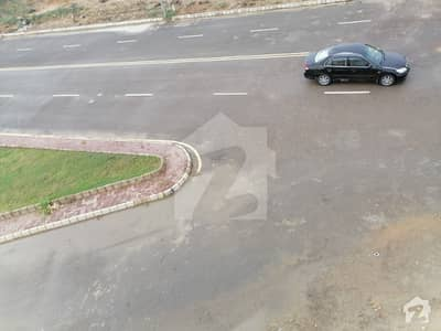 160 Yards Plot For Sale In Naya Nazimabad Block D