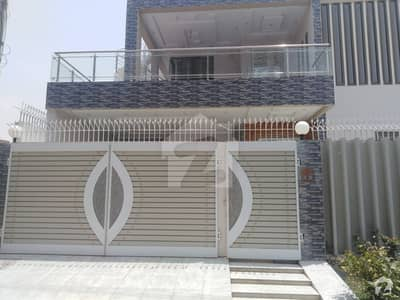 سٹی گارڈن ہاؤسنگ سکیم جہانگی والا روڈ بہاولپور میں 6 کمروں کا 10 مرلہ مکان 1.7 کروڑ میں برائے فروخت۔