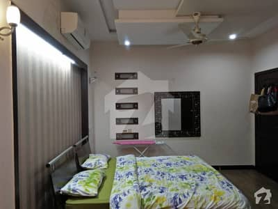 10 Marla Beautiful Furnished House For Rent In Defence Phase 6 Block A