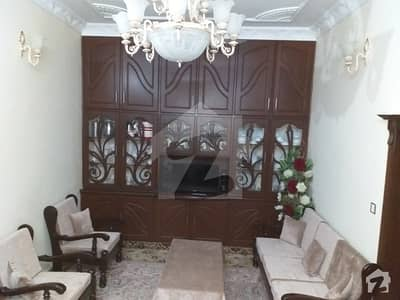 A Triple Storey Spacious House For Sale At Outstanding Location