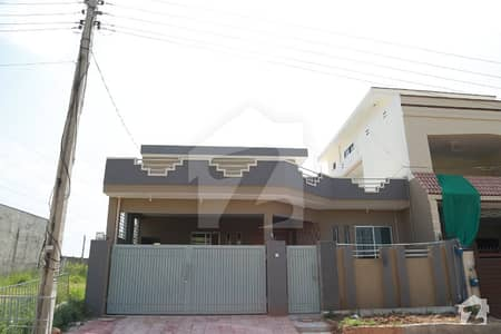 10 Marla Double House for Sale PAEC Society Rawat Islamabad