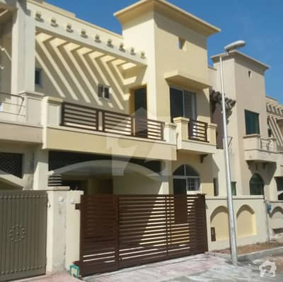 7 Marla Brand New House In Usman Block Bahria Town Phase8