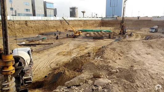 2 Bed Apartment Is Available For Sale In Main Jinnah Avenue - Under Constuction Project