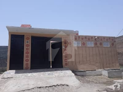 معظم کالونی لاڑکانہ میں 3 کمروں کا 8 مرلہ مکان 65 لاکھ میں برائے فروخت۔