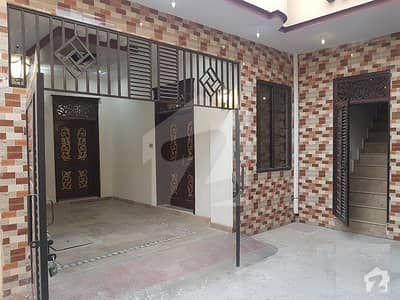 Beautiful V I P House For For Sale In GulshaneIqbal
