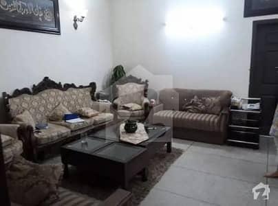 ڈی ایچ اے فیز 2 ڈی ایچ اے کراچی میں 2 کمروں کا 4 مرلہ فلیٹ 80 لاکھ میں برائے فروخت۔