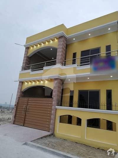 Newly Build 5 Marla House