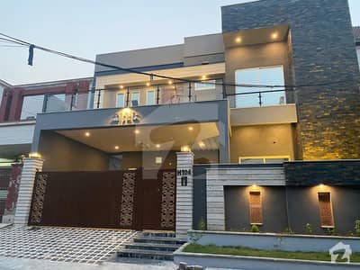 10 Marla House For Sale In TNT H Block