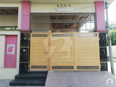 07 Marlas Corner Beautiful House For Sale In Lalazar Colony  Near Learning Hub School Dc Road
