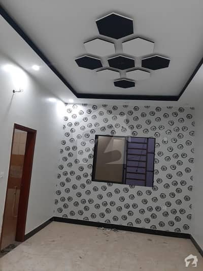 Brand New 1st Floor With Roof West Open Portion Is Available For Sale
