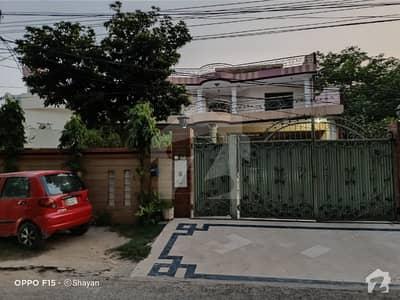 1 Kanal House Mian Boulevard Johar Town Block J2