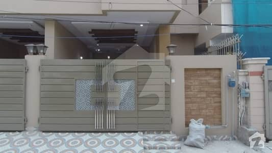 5 Marla Brand New Double Storey House For Sale
