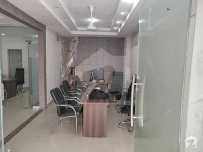 Offices 1 And 2 Bahria Phase 8