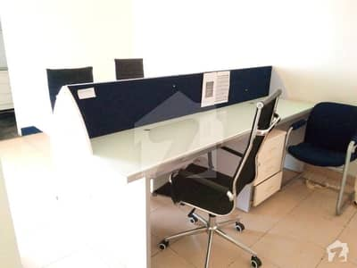 Office For Rent In Horizon Tower Block 3