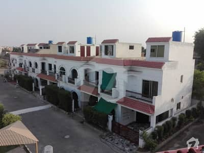 5 Marla Brand New Houses Sale In Spanish Style In Rehman Arcade Villas Punjab Small Industries Lahore