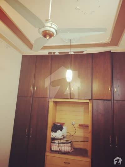 For Sale 3 Marla 2 Storey House Kaleem Shaheed Colony 1 Faisalabad 3 Bed Room 1 Drawing Room 2 Tv Lounge