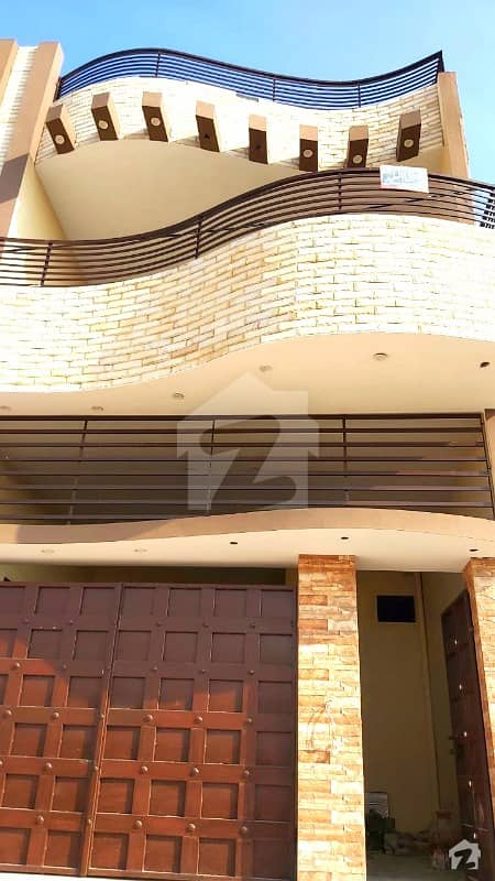 200 sq yard Bungalow for sale Available at Abdullah garden housing scheme phase 6,, Hyderabad