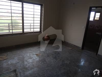 10 Marla 2nd Floor Portion Available For Rent In Block J Of Lda Avenue 1