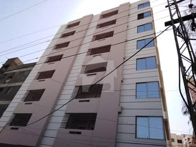 Zam Zam Square 1490 Square Feet Flat For Sale In Latifabad Hyderabad