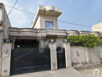Single Portion Furnished House For Sale