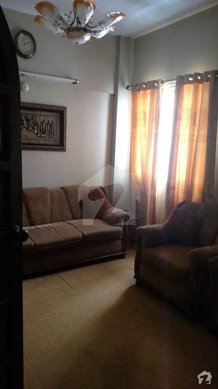 نارتھ کراچی - سیکٹر 5-کے نارتھ کراچی کراچی میں 3 کمروں کا 5 مرلہ فلیٹ 60 لاکھ میں برائے فروخت۔