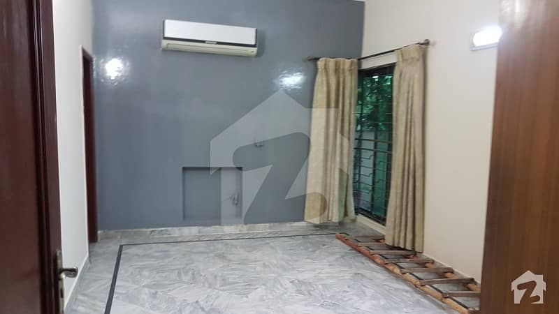 Single Story House For Rent In Dha Phase 3