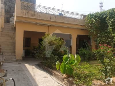 12 Marla Single Story House For Sale
