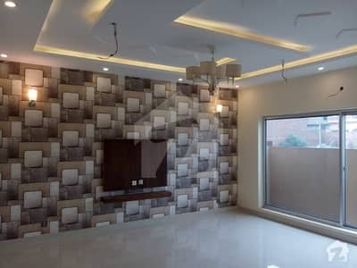 5 Marla Brand New House For Sale In State Life Housing Society