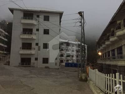 Beautiful Apartment For Sale  Main Location Cecil Resorts Mall Road Muree