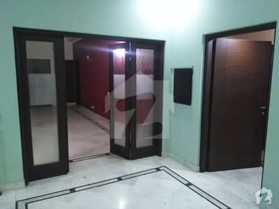 Dha 1 Kanal Beautiful Upper Portion For Rent Nearest Masjid Packages Mall