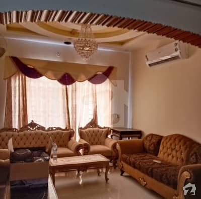 5 Marla House Is Available For Rent In Citi Housing Jhelum