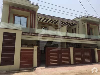 6 Marla Brand New Beautiful House At Hot Location For Sale