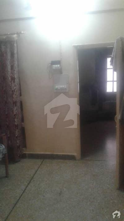 فیڈرل بی ایریا ۔ بلاک 16 فیڈرل بی ایریا کراچی میں 2 کمروں کا 3 مرلہ فلیٹ 47 لاکھ میں برائے فروخت۔