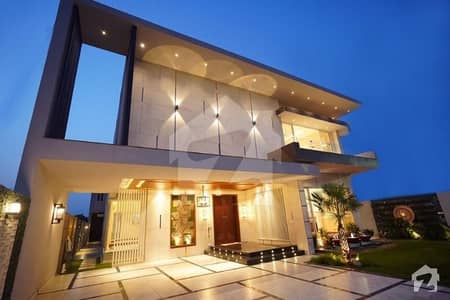 20 Marla Brand New Double Storey House For Sale In Abdullah Garden
